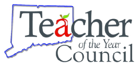 Lauren Danner, 2017 Connecticut Teacher of the Year